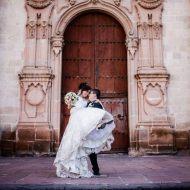 Judith y Alejandro